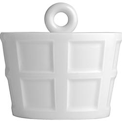 Bernardaud Naxos Sugar Bowl
