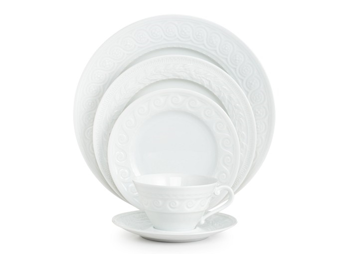 Limoges Place Settings Five Piece Place Setting