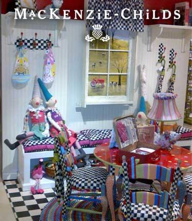 MacKenzie-Childs Childrens