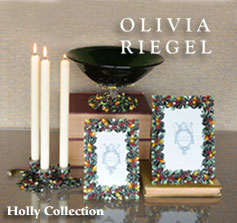 Olivia Riegel Home Decor