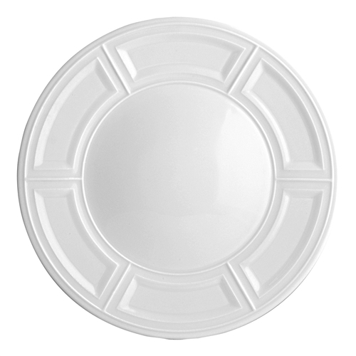 Bernardaud Naxos Service Plate  sc 1 st  Chelsea Gifts & Bernardaud Naxos Service Plate - 0510-007