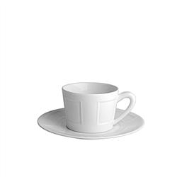 Bernardaud Naxos Tea Saucer Only
