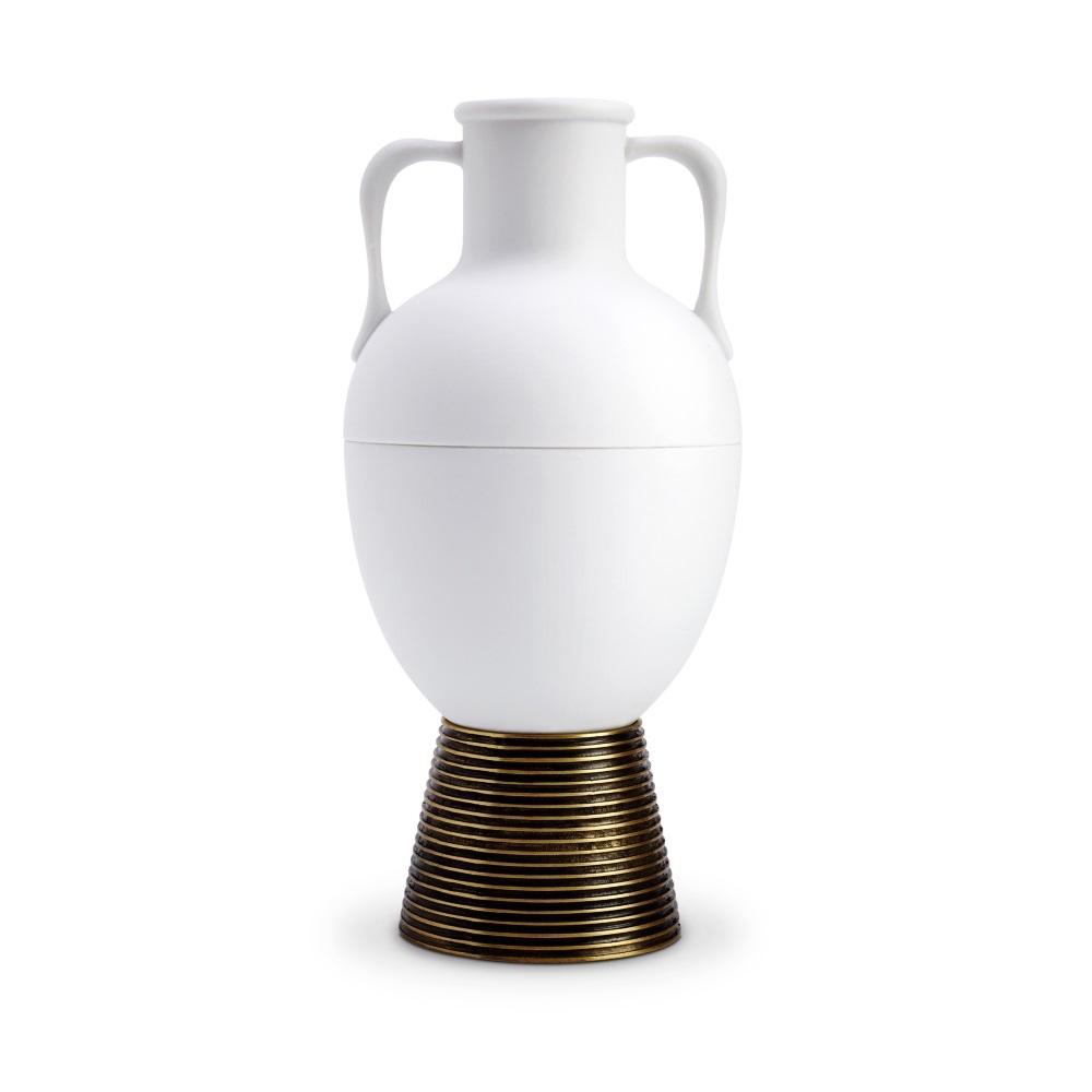 L'objet Parfum De Voyage Amphora Incense Holder