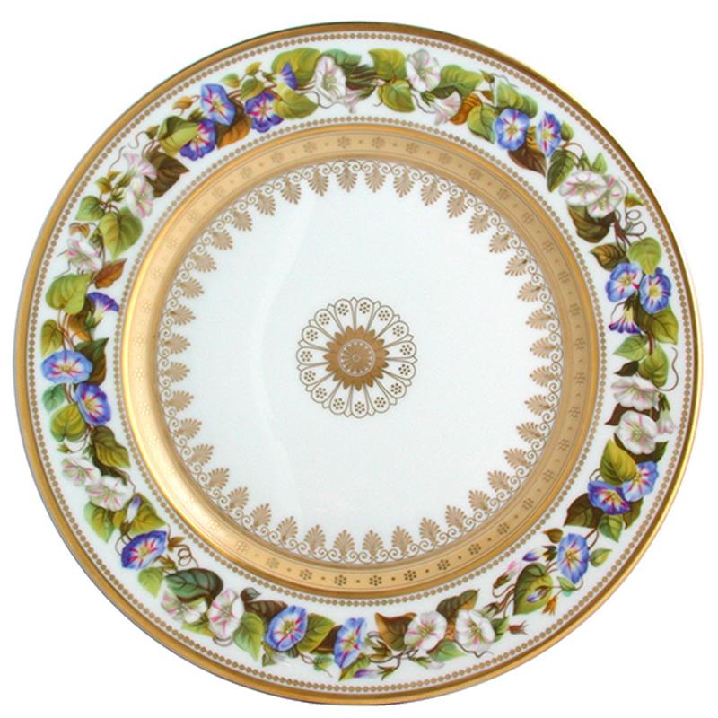 sc 1 st  Chelsea Gifts & Bernardaud Botanique Dinner Plates Set of 6 Asst.